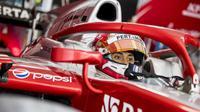 Pembalap Prema Racing, Sean Gelael, yakin bisa mendapatkan hasil bagus pada balapan F2 GP Catalunya. (dok. Tim Jagonya Ayam)