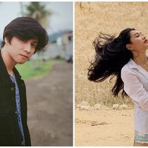 Ahmad Syaiful putra dari Mastur-Amanda Caesa, putri Parto Patrio. (dok. Instagram @ahmad_pule/https://www.instagram.com/p/Br-zP36hBY3/ @dienz_36/https://www.instagram.com/p/BsCzEJbhsfh/)