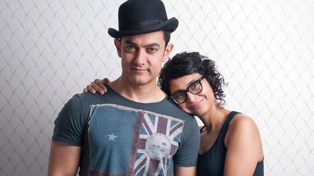 Cerita Kiran Rao Yang Bangga Kepada Suami Aamir Khan Showbiz