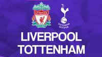 Premier League - Liverpool Vs Tottenham Hotspur (Bola.com/Adreanus Titus)