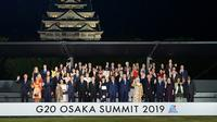G20: Osaka Summit 2019. Dok: G20