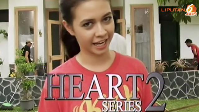 VIDEO: Heart Series 2 Lebih Segar dan Seru - ShowBiz Liputan6 com