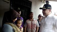 Bupati Tangerang Ahmed Zaki Iskandar. (Liputan6.com/Pramita Tristiawati)