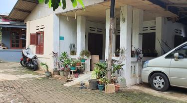 Ini Rumah Milik Panglima Kekaisaran Sunda Nusantara