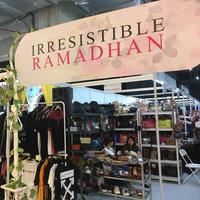 Selalu ada cara untuk mempercantik diri di bulan Ramadan. (Sumber foto: Indah Nainggolan/Bintang.com)