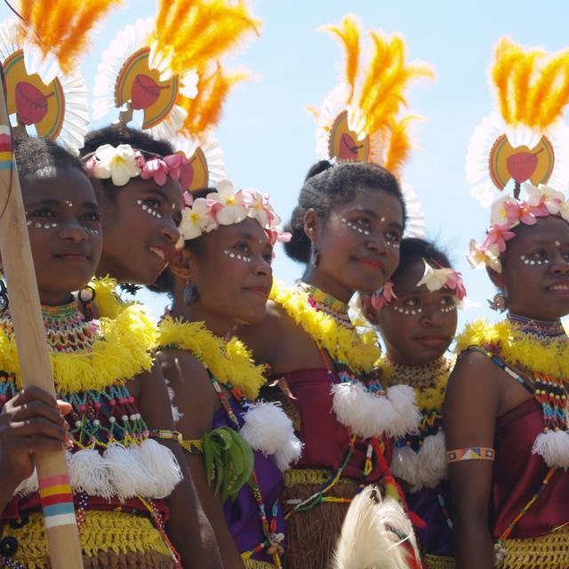 053420300 1563220610 budaya Papua Katharina Janur Liputan6