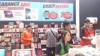 Mega Bazaar Computer Show 2014 (Liputan6.com/Denny)