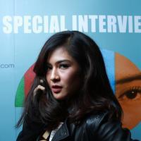 Meski sudah menikah dan menjadi seorang ibu, Dian Sastro luangkan waktu untuk menjaga kebugaran tubuhnya. (Galih W Satria/Bintang.com)