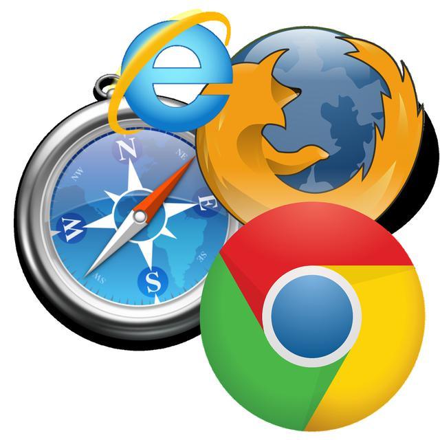 Macam-macam Browser