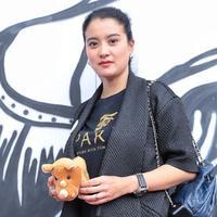 Marcella Zalianty (Fimela.com/Adrian Putra)