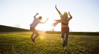 Ini Cara Agar Hidup Anda Bebas Stres Di Tahun Baru