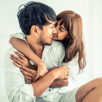 ilustrasi seks pagi hari/copyright Shutterstock