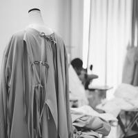 Bernama Medical Gown, APD ini akan didistribusikan ke Rumah Sakit Darurat Covid-19 seluruh Indonesia. (Foto: Instagram/ Hian Tjen).