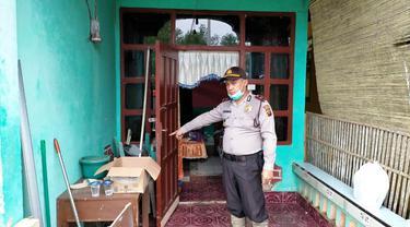 Film Dewasa Latar Belakangi Pembunuhan Mayat Dalam Ember di Banyuasin