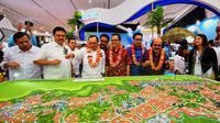 BTN kembali mengggelar Indonesia Properti Expo (IPEX) di JCC, Senayan, Jakarta.