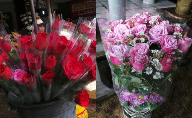 Bingung Cari Bunga Mawar Romantis Untuk Valentine Cari Di Sini Saja Fashion Fimela Com