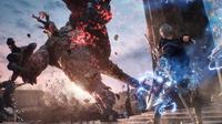 Gamer PS4 di Asia sudah bisa unduh gim Devil May Cry 5. (Doc: Capcom)