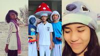 Cantik, Tampan, Berprestasi, Remaja-remaja Ini Membuat Bangga Orang Tua Mereka