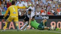 Valencia vs Celta Vigo (AFP)