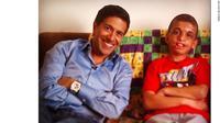Youssif ingin menjadi dokter, demi bisa menolong sesama (CNN)