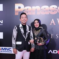 Panasonic Gobel Award 2017 (Adrian Putra/bintang.com)