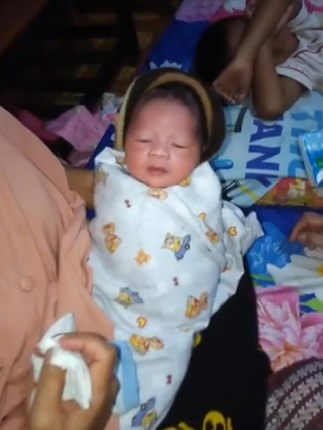wanita di Tasikmalaya hamil hanya 1 jam