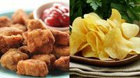 Asal Usul 6 Makanan Modern yang Sering Dikonsumsi. (Sumber: Instagram.com/ brainberries)