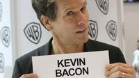 Siapa sangka, Kevin Bacon ternyata sangat menggemari The Raid 2: Berandal.