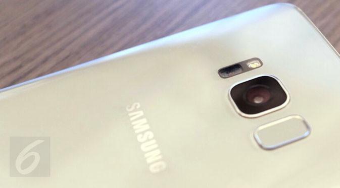 8 Fitur Tersembunyi di Samsung Galaxy S8, Apa Saja? - Tekno