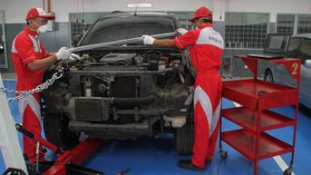 Manfaat Melakukan Perawatan Berkala Mitsubishi Xpander di Bengkel Resmi