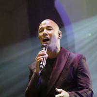 Marcell Siahaan (Bambang E Ros/Fimela.com)