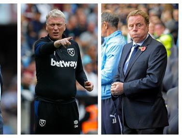 Foto: 5 Pelatih yang Berjasa Mengangkat West Ham United hingga Menjadi Tim Elite Musim Ini
