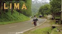Film LIMA yang tayang hari ini, 31 Mei 2018, membuat publik penasaran (Instagram/@lolamaria)