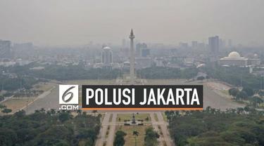 Perluasan kawasan ganjil genap di Jakarta belum menunjukan dampak signifikan terhadap kualitas udara. Hari kedua perluasan, kualitas udara Jakarta masih masuk kategori kotor atau tidak sehat.