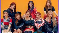 Grup K-Pop gugudan. (Jellyfish Entertainment via Soompi)