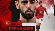 Manchester United - Bruno Fernandes (Bola.com/Adreanus Titus)