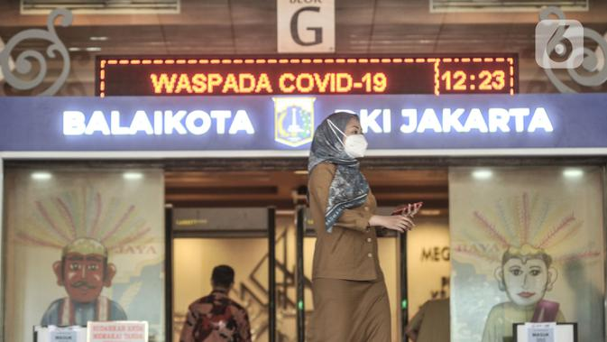 DLTA Pemprov DKI Jakarta Akan Terima Dividen Rp 52,5 Miliar dari PT Delta Djakarta - News Liputan6.com