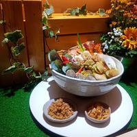 Unilever Food Solutions menghadirkan kompetisi Ngulik Rasa untuk hadirkan kreasi fusion food khas Indonesia (Foto: Vinsensia Dianawanti)