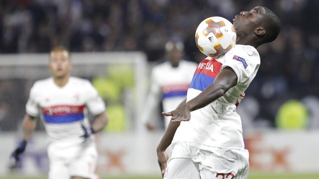 Lyon, Everton, Europe League