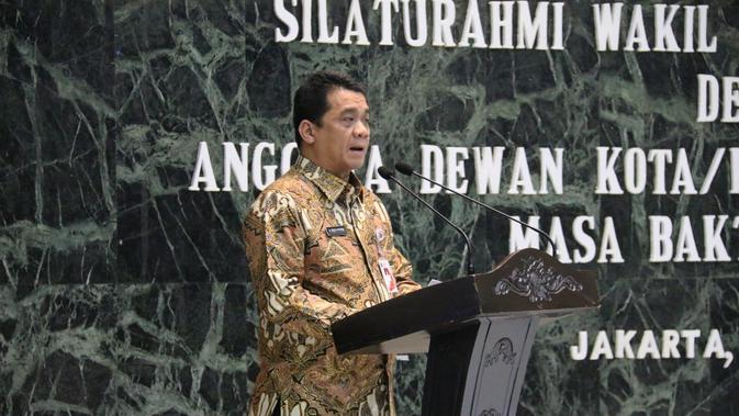 DLTA Wagub Harap DPRD DKI Setuju Melepas Saham Perusahaan Bir Delta Djakarta - News Liputan6.com