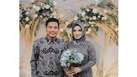 5 Pesona Dewi Zahra, Calon Istri Evan Dimas yang Cantik Memesona (Sumber: Instagram/@zahrahakiim)