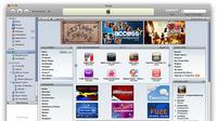 Ada lima negara yang terkena dampak kenaikan harga aplikasi di iTunes AppStore.