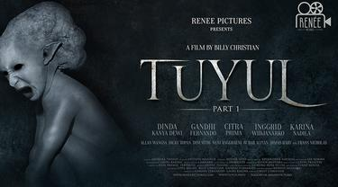 Film Tuyul