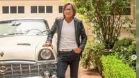 Mengaku Bangkrut, Ayah Gigi Hadid-Bella Hadid Tak Punya Uang untuk Penghancuran Rumahnya (dok.Instagram @mohamedhadid/https://www.instagram.com/p/CGvXc0mnmEJ/Henry)