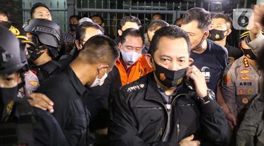 FOTO: Buronan Kasus Bank Bali Djoko Tjandra Ditangkap