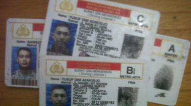 Perpanjangan SIM Online Disambut Gembira Masyarakat Indonesia