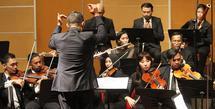 Jakarta Concert Orchestra (Bambang E Ros/Fimela.com)