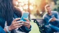 Ada sejumlah kata yang boleh dan tidak boleh diucapkan saat bertemu untuk pertama kali dengan seseorang yang Anda kenal dari aplikasi kencan