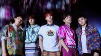 DAY6 (JYP Entertainment via Mecima Pro)