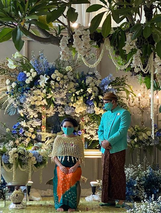 MItoni Danny Rukmana dan Raiyah (Instagram/princessraiyah)